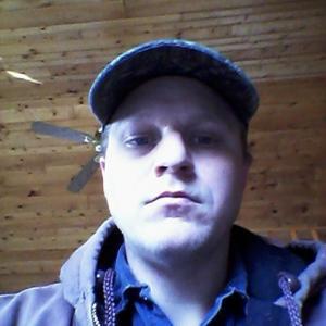 Jason, 40, man