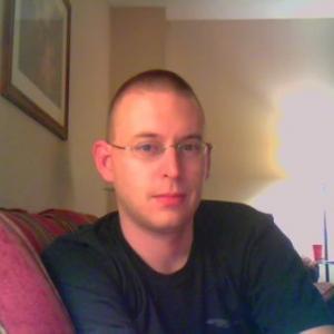 Matt, 38, man