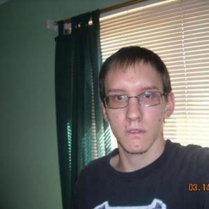 Jake, 34, man
