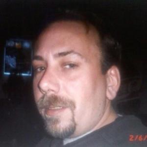Chris, 45, man
