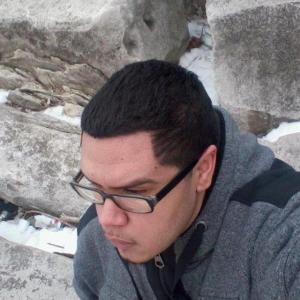 Efrain, 28, man