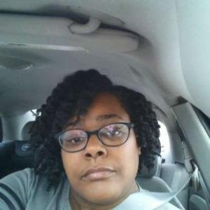 Wyconda , 45, woman