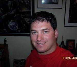 Ryan, 37, man