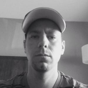 Matthew, 36, man