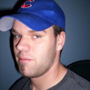 Eric, 35, man