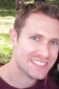 Andrew, 38, man