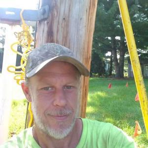 Phillip, 44, man