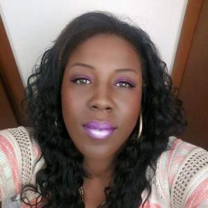 Lisa, 47, woman