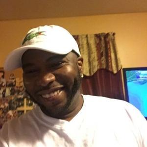 Gambino, 41, man