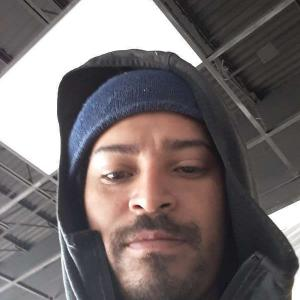 Alex, 34, man