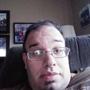 timdog, 42, man