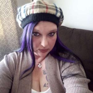 angie , 48, woman