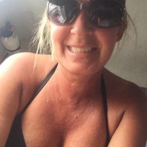 Annessa, 50, woman