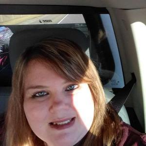 Kathy, 33, woman
