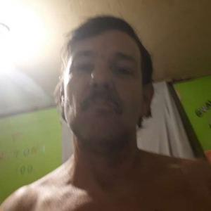 Ray Turley, 40, man