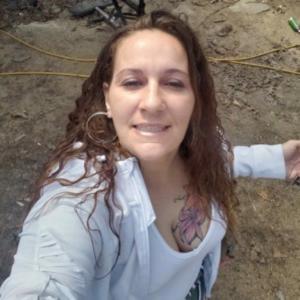 Sandra, 43, woman