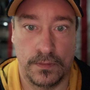 Scott, 50, man