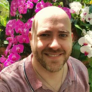 Patrick Stimpson , 46, man