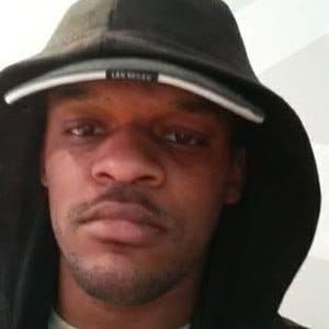 DeAngilo, 29, man