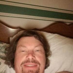 Matt, 47, man