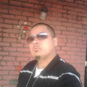 Alacran, 39, man