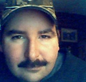 Jason, 49, man