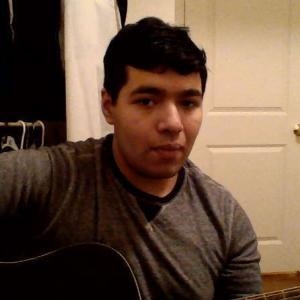 Miguel , 25, man