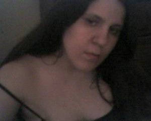 stephanie, 38, woman
