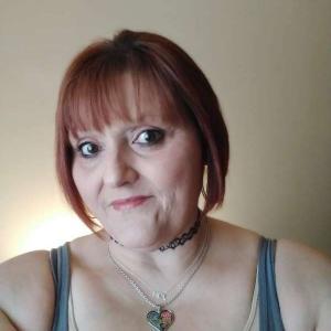 Christina, 44, woman